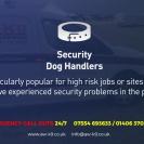security_dog_handler